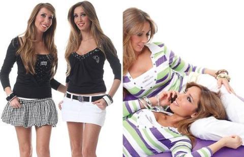 Eleonora dan Imma De Vivo