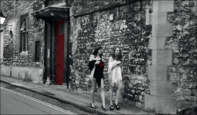 oxford girls7