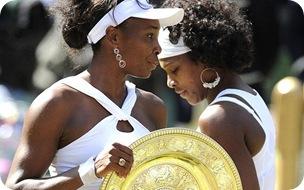 Venus-Serena