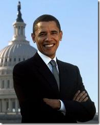 Barack Obama_USA President