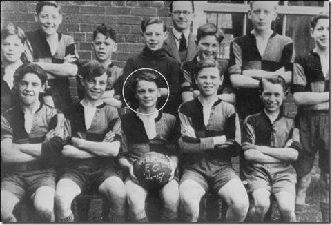 Bobby Robson_1946