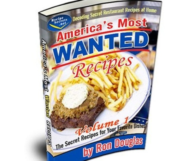 Buku Americas Most Wanted_ron Douglas Siapa Tak Kenal Ayam Goreng Kentucky Fried Chicken Kfc Rahasia