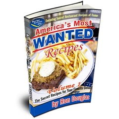 Buku America's Most Wanted_Ron Douglas
