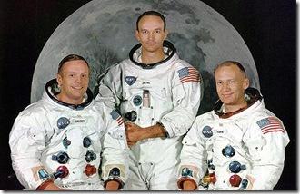 Crew Apollo 11