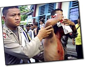 serangan di Papua-1