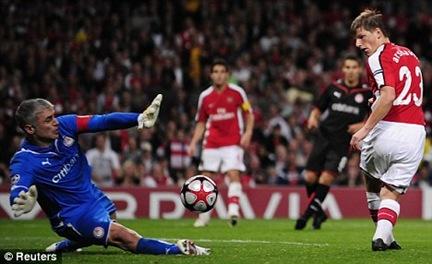 Andrei Arshavin Goal