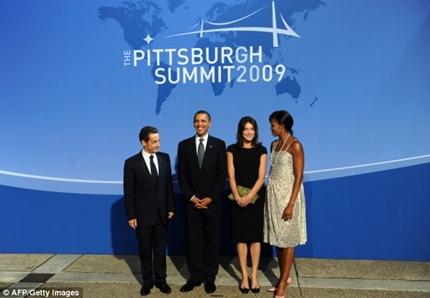 Barack Obama_Sarkozy