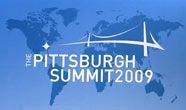 G-20 summit 2009