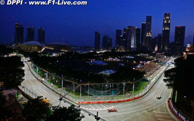 gp f1_singapore 2009