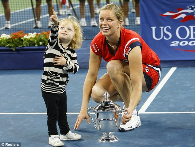Kim Clijsters_Champion US Open 2009_1