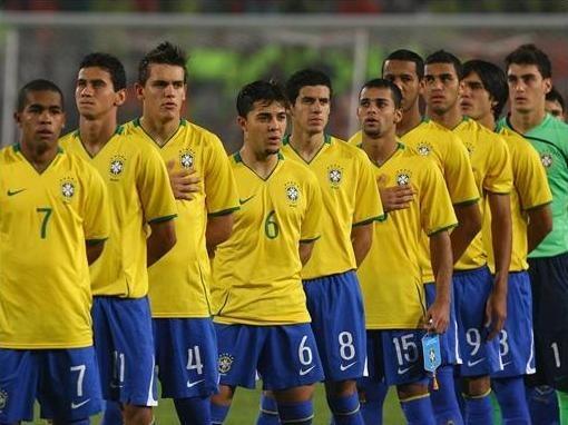 Brasil U-20