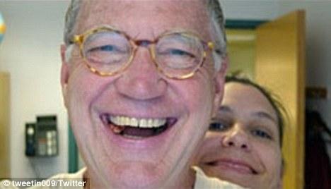 David Letterman_Stephanie Birkitt 2