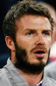 David Beckham0