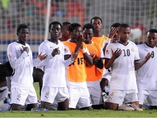 Ghana U-20