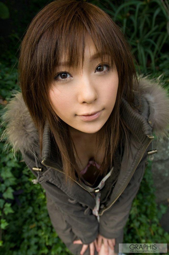 RIN SAKURAGI : MOST BEAUTIFUL YOUNG ASIAN ACTRESS