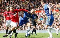 MU vs Chelsea 03-04-2010
