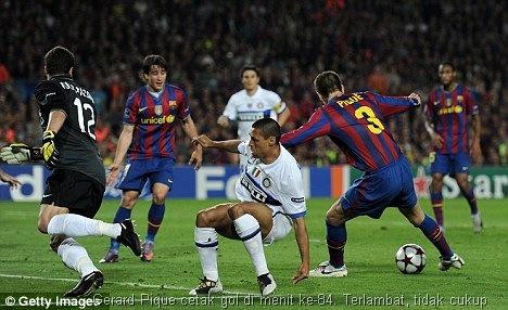 Pique Gol