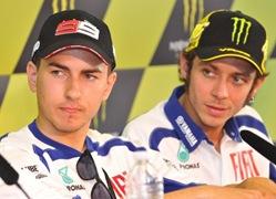 Lorenzo dan Rossi